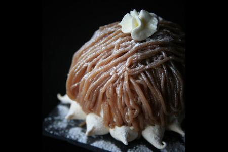 Dessert Jacques Lafargue Traiteur