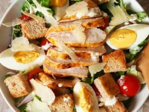 Salade Les Troques